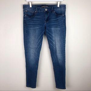 Express Jeans | Stella Low Rise Legging
